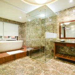 Отель Green Heaven Hoi An Resort & Spa 4* Люкс Премиум