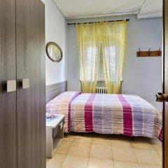Отель Albergo Mancuso del Voison 2* Стандартный номер фото 4