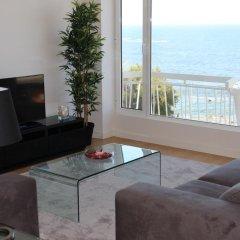 Отель OceanView Oporto Foz комната для гостей фото 4