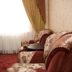 Гостиница Доминик 3* Люкс повышенной комфортности разные типы кроватей фото 25