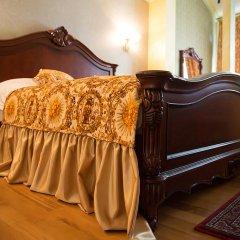 Гостиница Buen Retiro 4* Люкс с различными типами кроватей фото 36