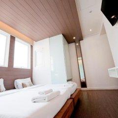 The Period Pratunam Hotel Бангкок комната для гостей фото 4