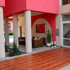 Rose Garden Hotel Солнечный берег интерьер отеля