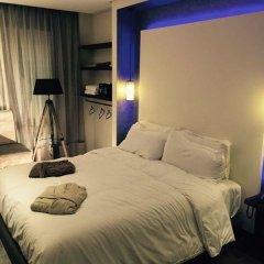 The Seven Hotel and Spa 4* Улучшенный номер с различными типами кроватей фото 4