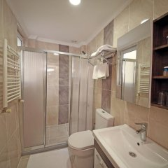 Asitane Life Hotel 3* Номер Делюкс с различными типами кроватей фото 13