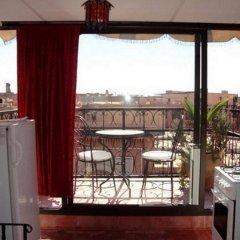 Отель Residence Miramare Marrakech в номере фото 2