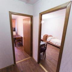 Гостиница АПК 2* Номер Эконом с разными типами кроватей