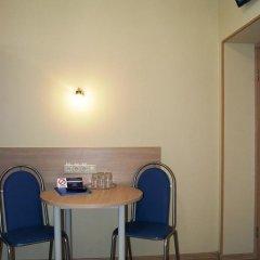 Хостел Останкино Кровать в мужском общем номере с двухъярусными кроватями фото 14