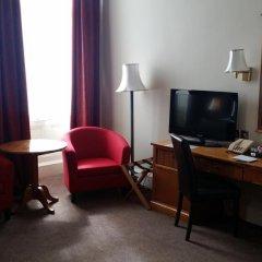 Millennium Hotel Glasgow 4* Стандартный номер с 2 отдельными кроватями фото 4
