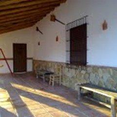 Отель Casa Rural Cabeza Alta Алькаудете фото 4