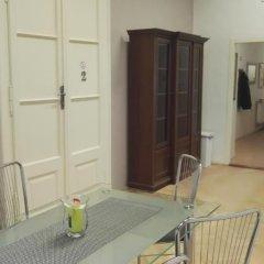 Отель Apartmán Kaiser Чехия, Прага - отзывы, цены и фото номеров - забронировать отель Apartmán Kaiser онлайн интерьер отеля фото 3