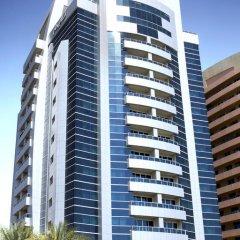 TIME Crystal Hotel Apartments 3* Апартаменты с различными типами кроватей фото 13