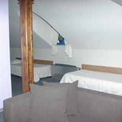 Отель Anna-Kristina Видин комната для гостей фото 2