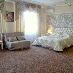 Гостиница Версаль в Майкопе отзывы, цены и фото номеров - забронировать гостиницу Версаль онлайн Майкоп комната для гостей фото 2