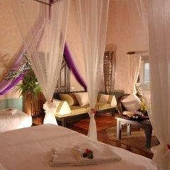 Отель Mangosteen Ayurveda & Wellness Resort 4* Президентский люкс с двуспальной кроватью фото 7