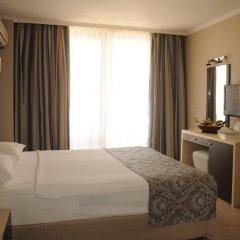 A11 Hotel Obaköy 4* Стандартный номер с двуспальной кроватью