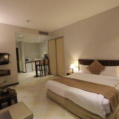 Jabal Amman Hotel (Heritage House) 3* Полулюкс с различными типами кроватей