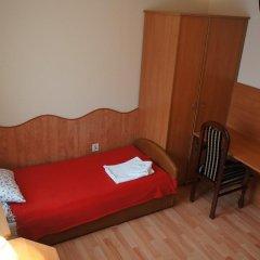 Отель Pensjon Polska 2* Стандартный номер с двуспальной кроватью