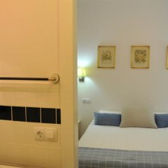 Апартаменты Tibidabo Apartments ванная фото 2