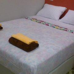 Отель B-trio Guesthouse Таиланд, Краби - отзывы, цены и фото номеров - забронировать отель B-trio Guesthouse онлайн комната для гостей фото 5