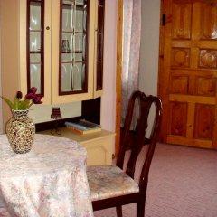 Гостиница Стригино Стандартный номер разные типы кроватей фото 14