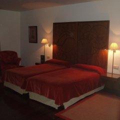 Отель Parador de Limpias 4* Стандартный номер с различными типами кроватей фото 3