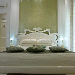 Отель Athens Diamond Plus 3* Люкс с различными типами кроватей фото 3