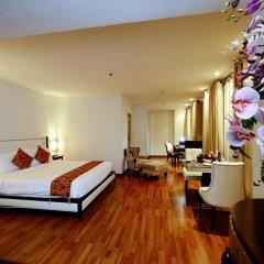 Отель Bless Residence 4* Улучшенный номер фото 15