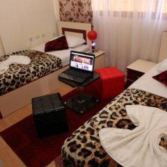 Hotel Parlamenti 3* Стандартный номер с 2 отдельными кроватями фото 2