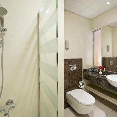 Al Khoory Executive Hotel 3* Улучшенный номер с различными типами кроватей фото 4