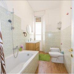 Отель Nucleus Holidays - Vatican Rome Италия, Рим - отзывы, цены и фото номеров - забронировать отель Nucleus Holidays - Vatican Rome онлайн ванная