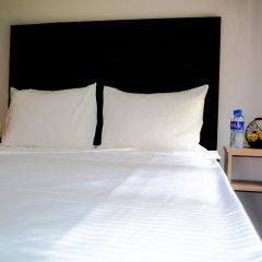 Elysium Gallery Hotel 3* Номер категории Эконом с 2 отдельными кроватями фото 5