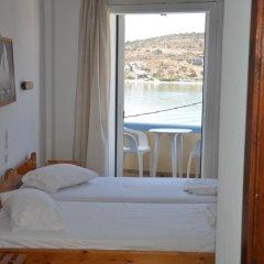 Отель Sandy Beach комната для гостей фото 2