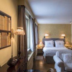 Hotel le Dixseptieme 4* Стандартный номер с различными типами кроватей фото 14