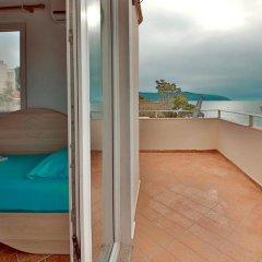 Hotel Nacional Vlore 3* Апартаменты с различными типами кроватей фото 18