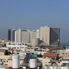 Nahalat Yehuda Residence 3* Студия с различными типами кроватей фото 35