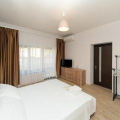Hotel Fusion 3* Улучшенный номер с различными типами кроватей фото 10