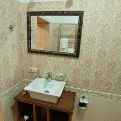 Гостевой Дом Inn Lviv 4* Стандартный номер фото 21