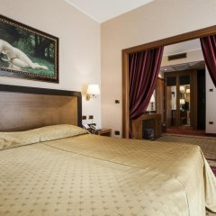 Grand Hotel La Chiusa di Chietri Альберобелло комната для гостей фото 3