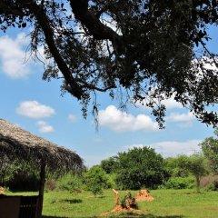 Отель Yakaduru Safari Village Yala фото 13