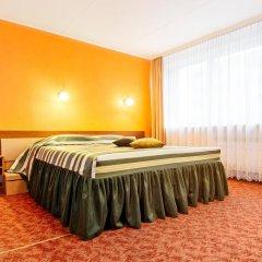 Hotel Zemaites 3* Номер Делюкс с различными типами кроватей фото 10