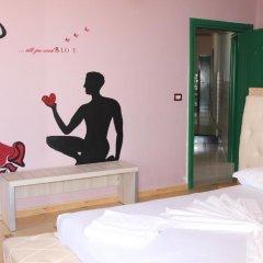 Hotel Nacional Vlore 3* Стандартный номер с двуспальной кроватью фото 13