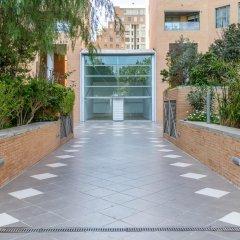 Отель Travel Habitat el Umbracle Испания, Валенсия - отзывы, цены и фото номеров - забронировать отель Travel Habitat el Umbracle онлайн