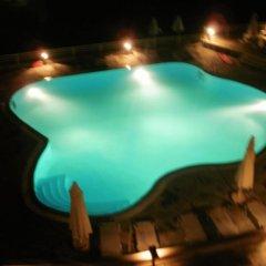 Отель Villa Alexandra бассейн