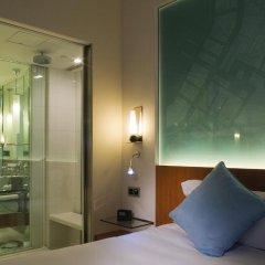 Отель Le Meridien Cyberport 5* Стандартный номер с различными типами кроватей фото 3