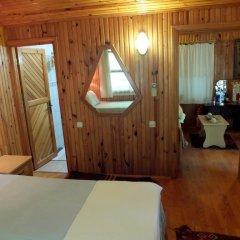 Kibala Hotel 2* Бунгало с разными типами кроватей фото 13