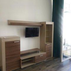 Апартаменты Apartments Deluxe Сочи удобства в номере фото 2
