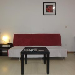 Апартаменты Homehunter Short Term Apartment комната для гостей фото 3