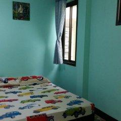 Отель New C.H. Guest House Стандартный номер с двуспальной кроватью фото 4