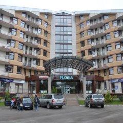 Апартаменты PM Services Flora Apartments Боровец